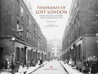 Panoramas of Lost London
