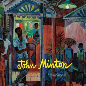 John Minton