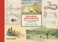 Explorers Sketchbooks