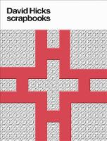David Hicks: Scrapbooks