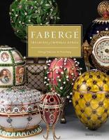 Faberge: Treasures of Imperial Russia Faberge Museum, St Petersburg