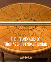 The Life and Work of Thomas Chippendale Junior