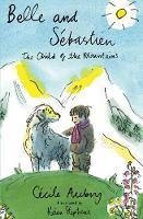Belle--Sebastien-Child-Of-The-Mountains