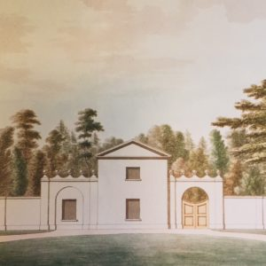 Georgian Group: Architecture