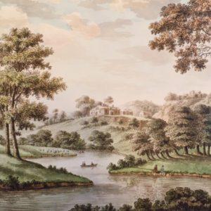 Georgian Group: Gardens & Natural History