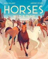Horses-Wild--Tame