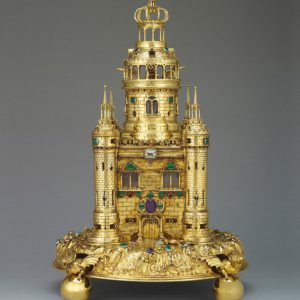 A Royal Collection: Treasures That Made the Monarchy
