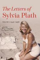 Letters of Sylvia Plath Volume I: 1940-1956