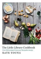 Little Library Cookbook
