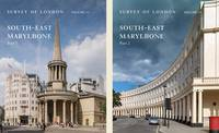 Survey-of-London-SouthEast-Marylebone-Vols-51--52