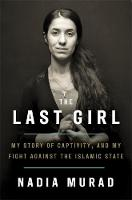 The Last Girl: A Memoir