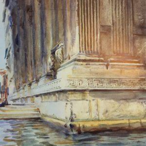 Venice in Peril: Architecture